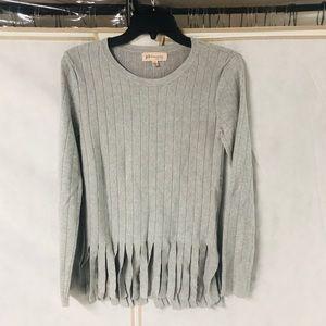 Philosophy Sweater Size S